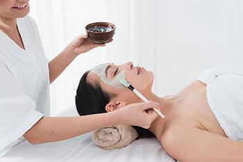 limpieza facial en Talavera