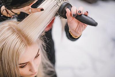 Servicios de peluquería en Talavera de la Reina