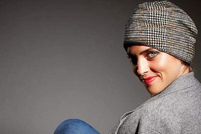 turbantes oncológicos en Talavera de la Reina
