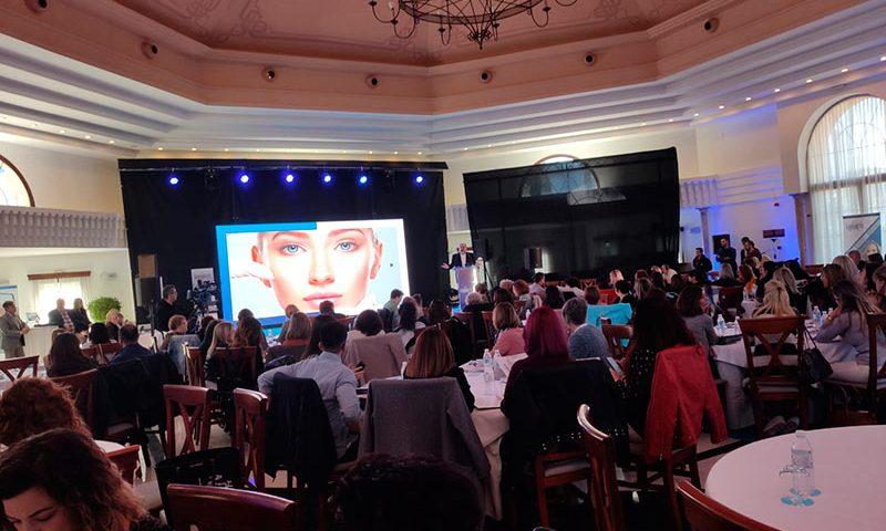 congreso internacional dermotricología